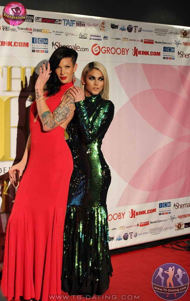 Transgender Erotica Awards 2016
