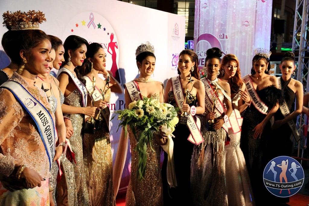 Miss Queen Andaman Power 2017