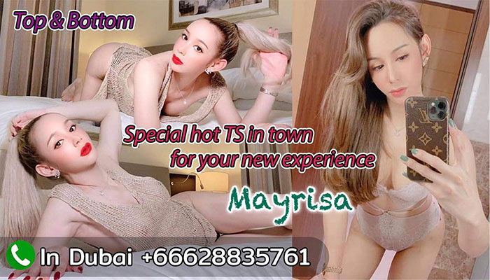 Dubai ts dating Transsexual Clubs