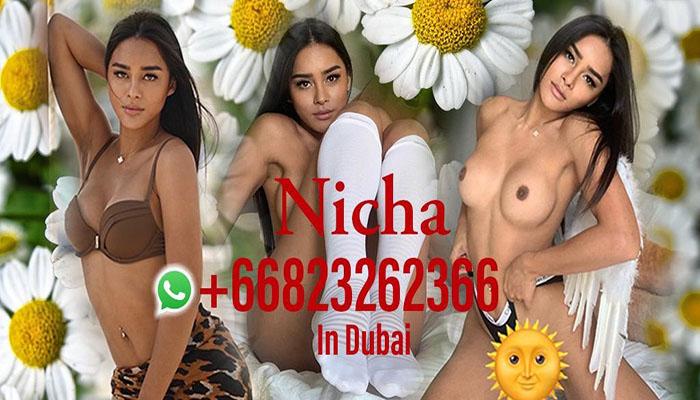 Dubai ts dating Lili Thai,