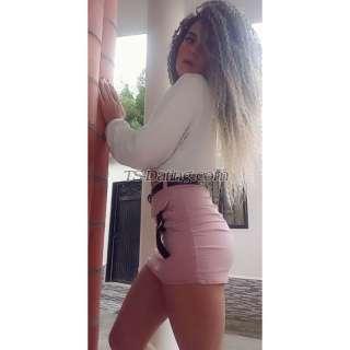 Ainara Shemale