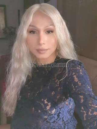 ALEXIABIGCOCk Shemale