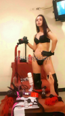 Shemale-Dominatrix61-3680730 Nong   Pattaya area bangkok