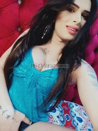 Fiza Malik Shemale