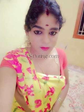 Keerthana Shemale
