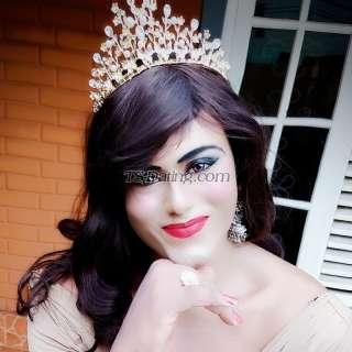 Leona Dee Shemale