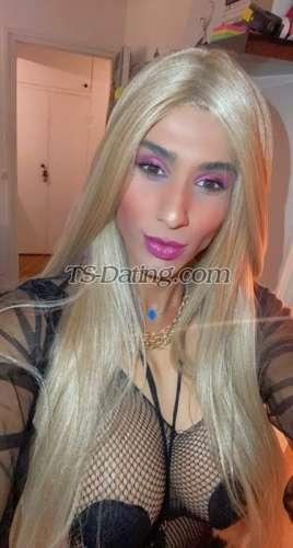 Maya xxl Transsexuelle