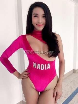 Nadia Shemale