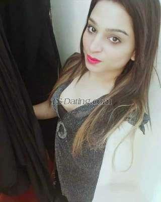 Parinita Shemale