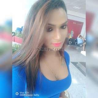 Sanjanaa Shemale