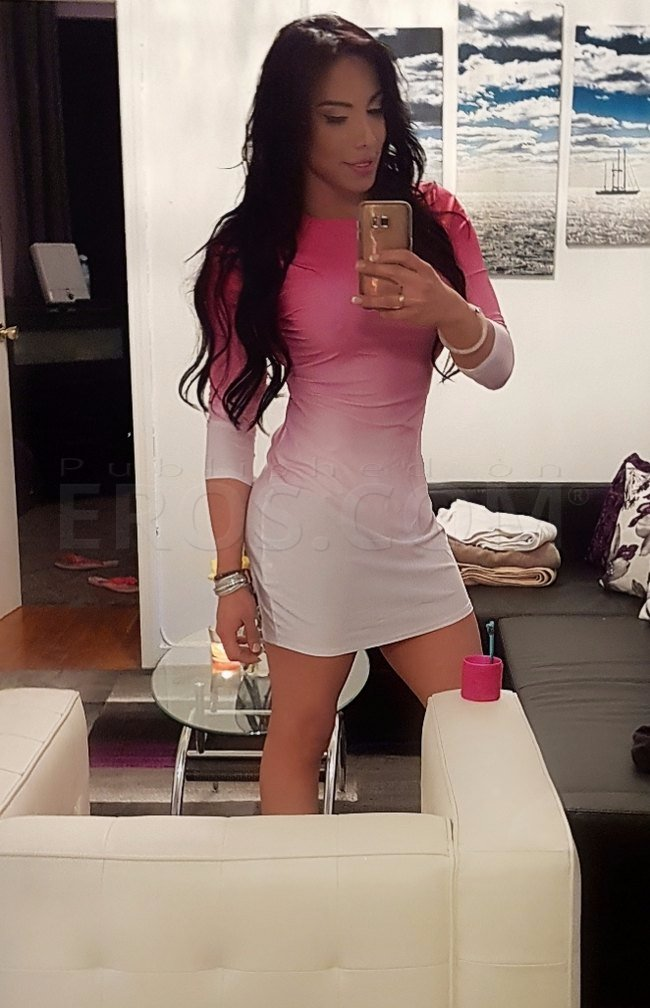 Tiffany new york dating show