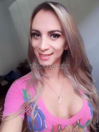 Wanessa Shemale