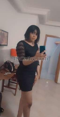 Yasmine Shemale