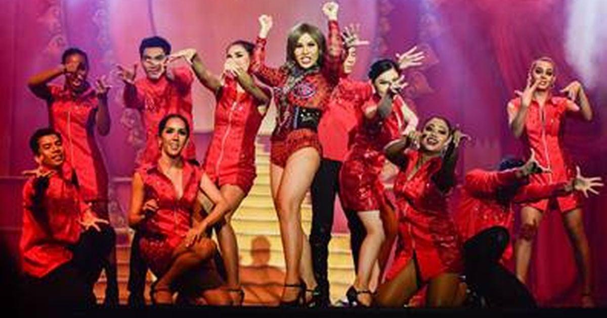 Ladyboys of Bangkok confirm Teesside date on new summer 2021 tour - Teesside Live