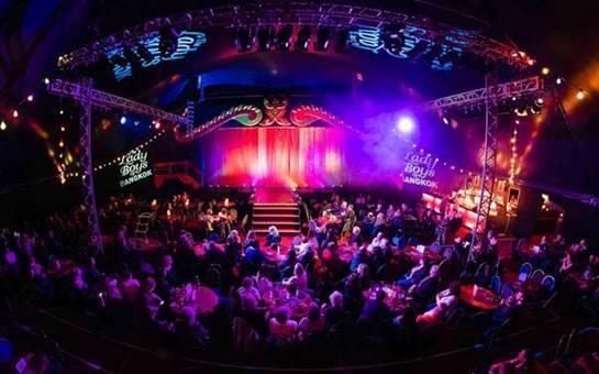 Ladyboys of Bangkok coming to Brighton Fringe with new venue - The Argus