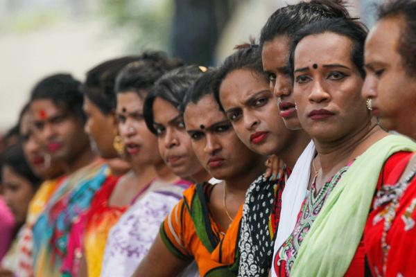 Fake Transsexuals Becoming An Increasing Menace Across Guwahati - Guwahati Plus