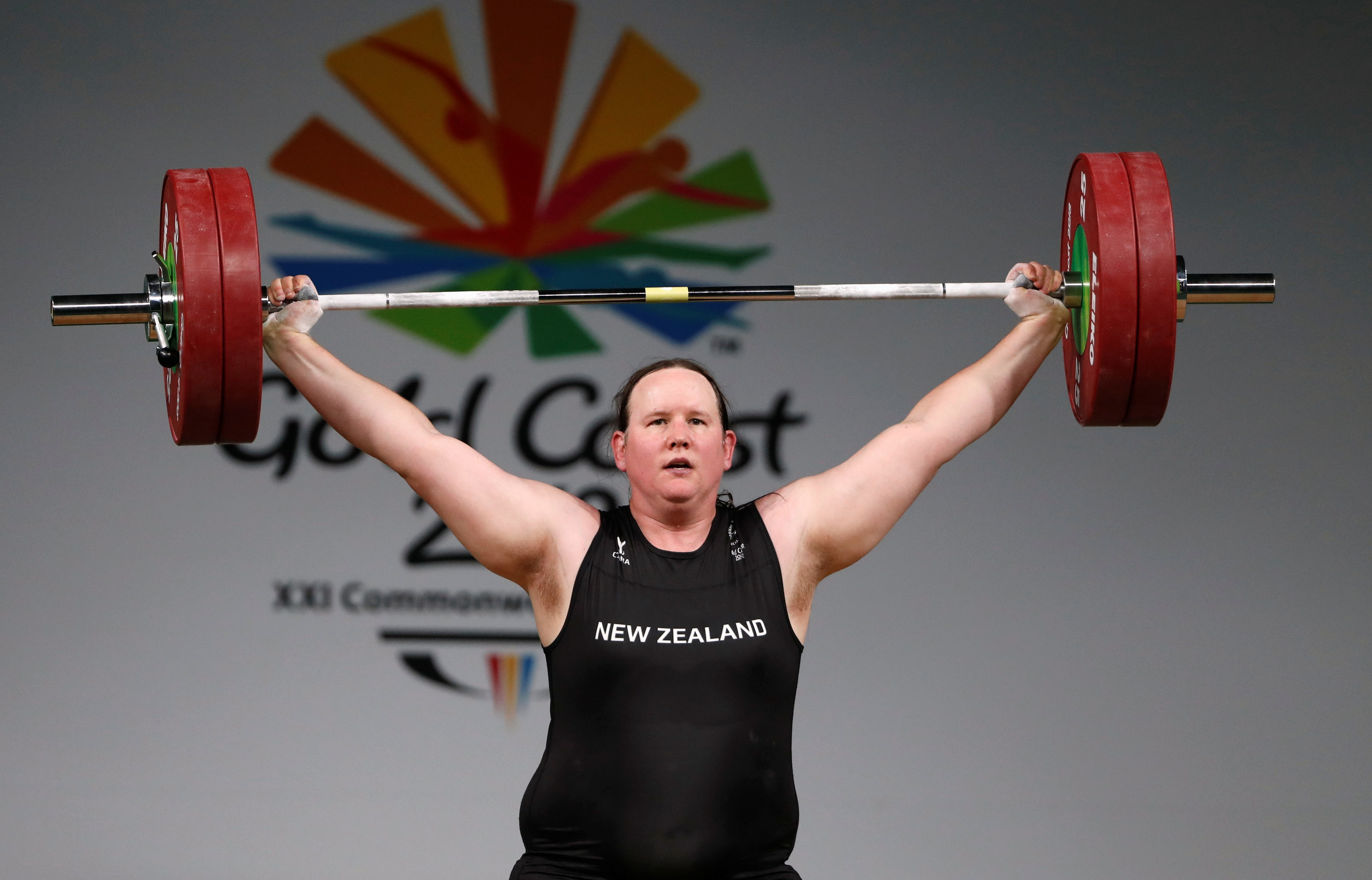 NZ weightlifter Hubbard to become first transgender athlete to compete at Games - Reuters