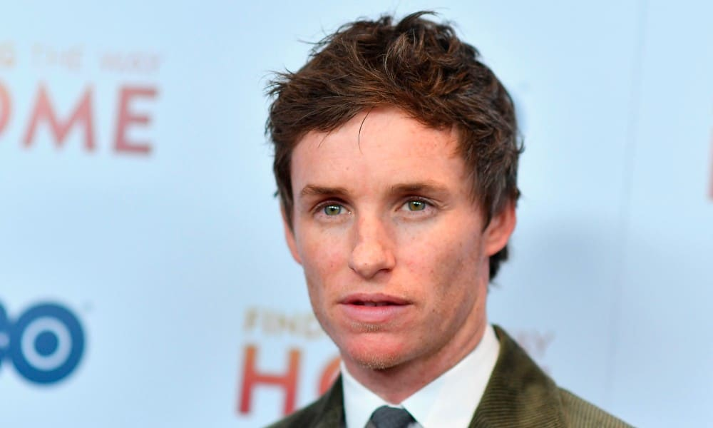 Eddie Redmayne defends decision to play queer-coded role in Cabaret revival