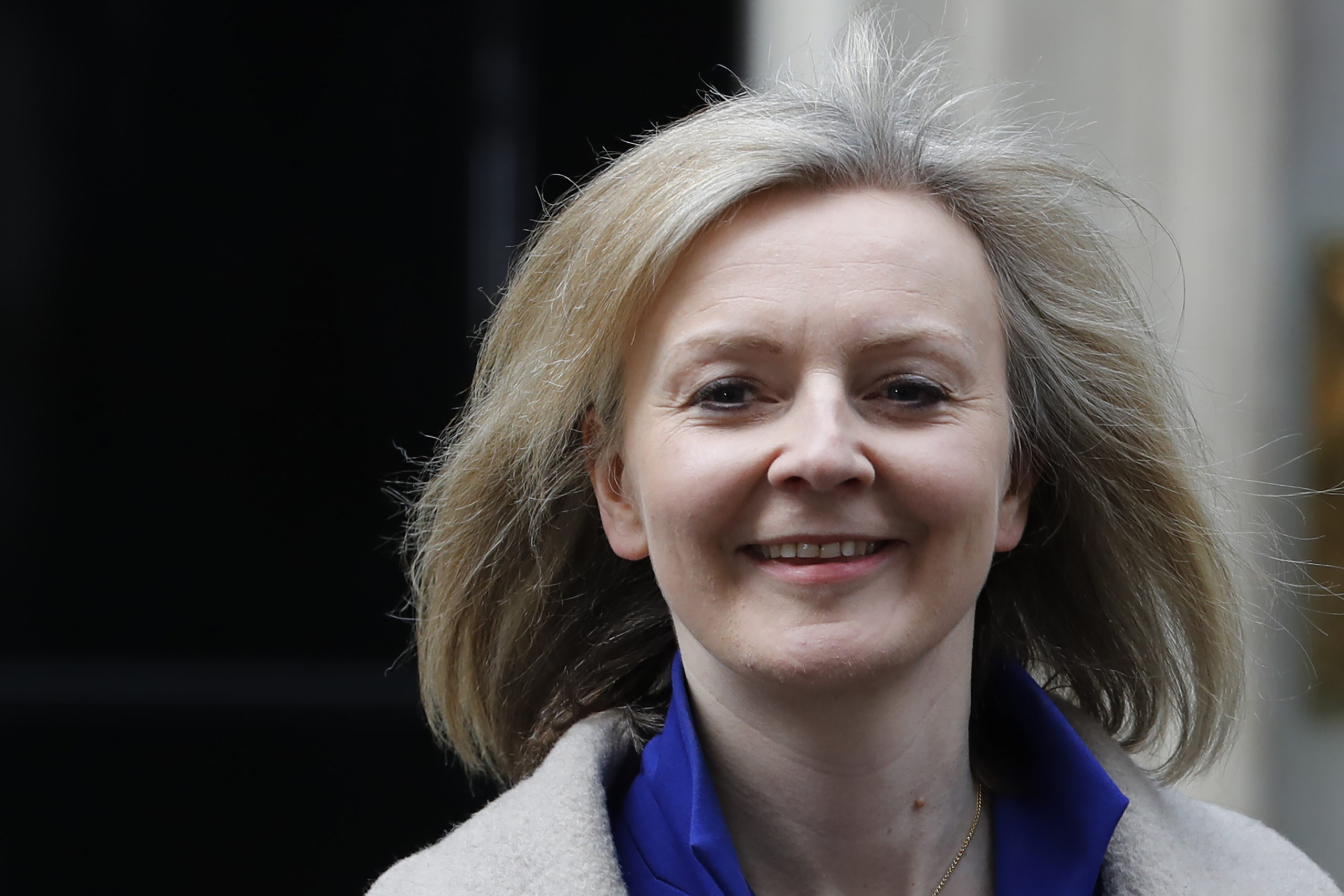Liz Truss urged to 'come clean' after LGBT+ groups deny meeting the minister to discuss gender law reform