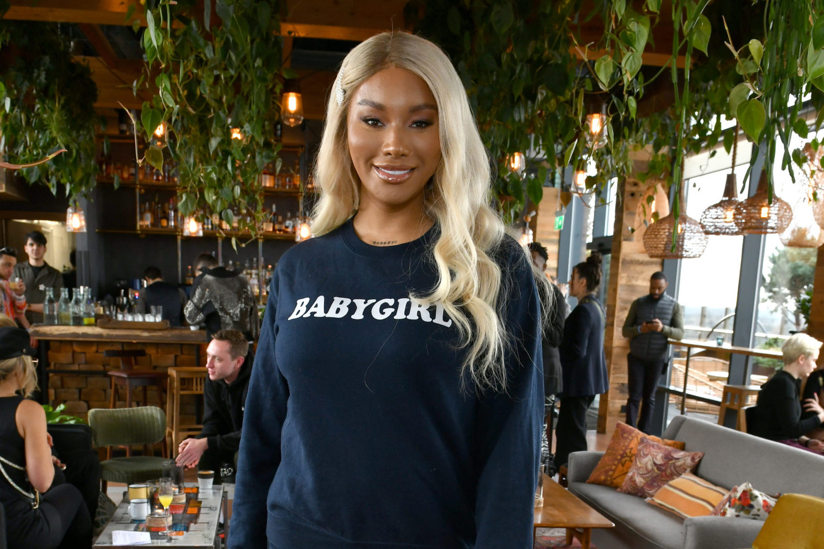Munroe Bergdorf explains why she no longer tells people she was 'born in the wrong body'