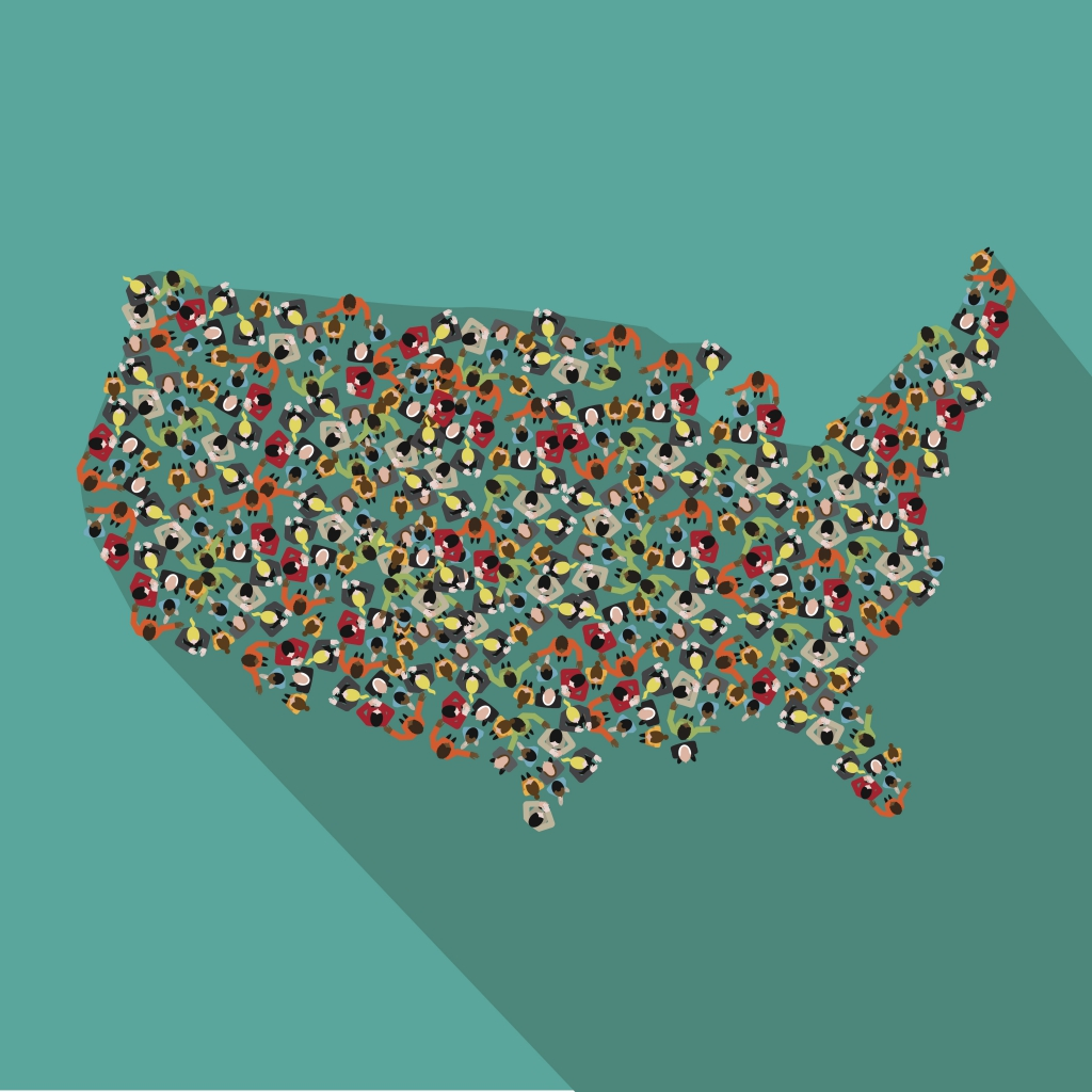 Census Tech and #TheResistance - American Greatness