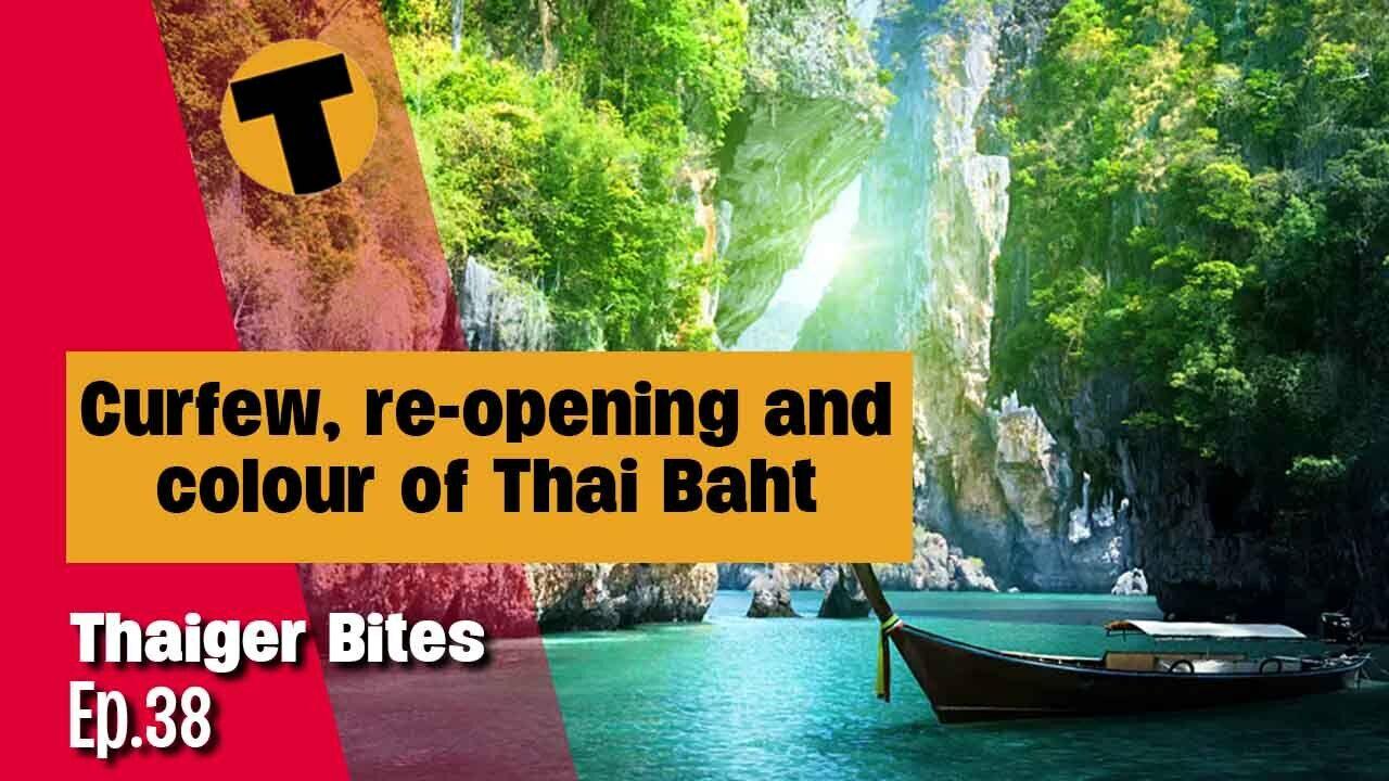 Thailand high season prices, Thaiger boy band, Pattaya ladyboys   Thaiger Bites   Ep. 38 - The Thaiger